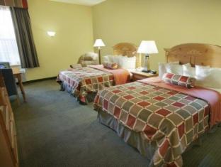 Interior Best Western Plus Revere Inn and Suites