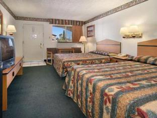 booking.com Knight's Inn Globe