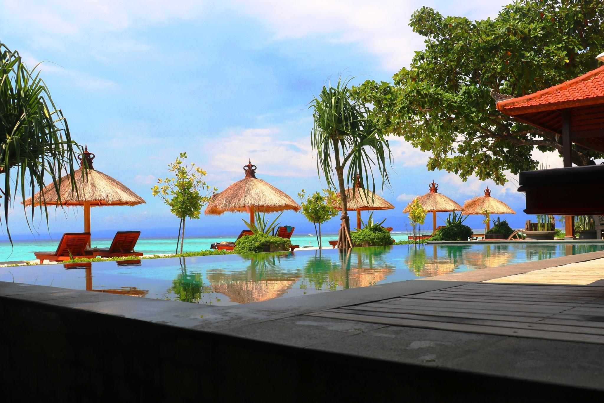 Pemedal Beach Resort