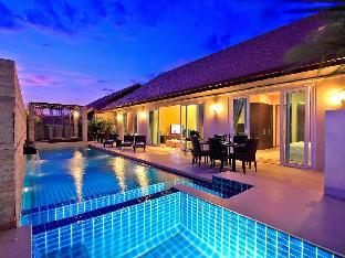 The Ville Jomtien Pool Villa Pattaya Why Choose