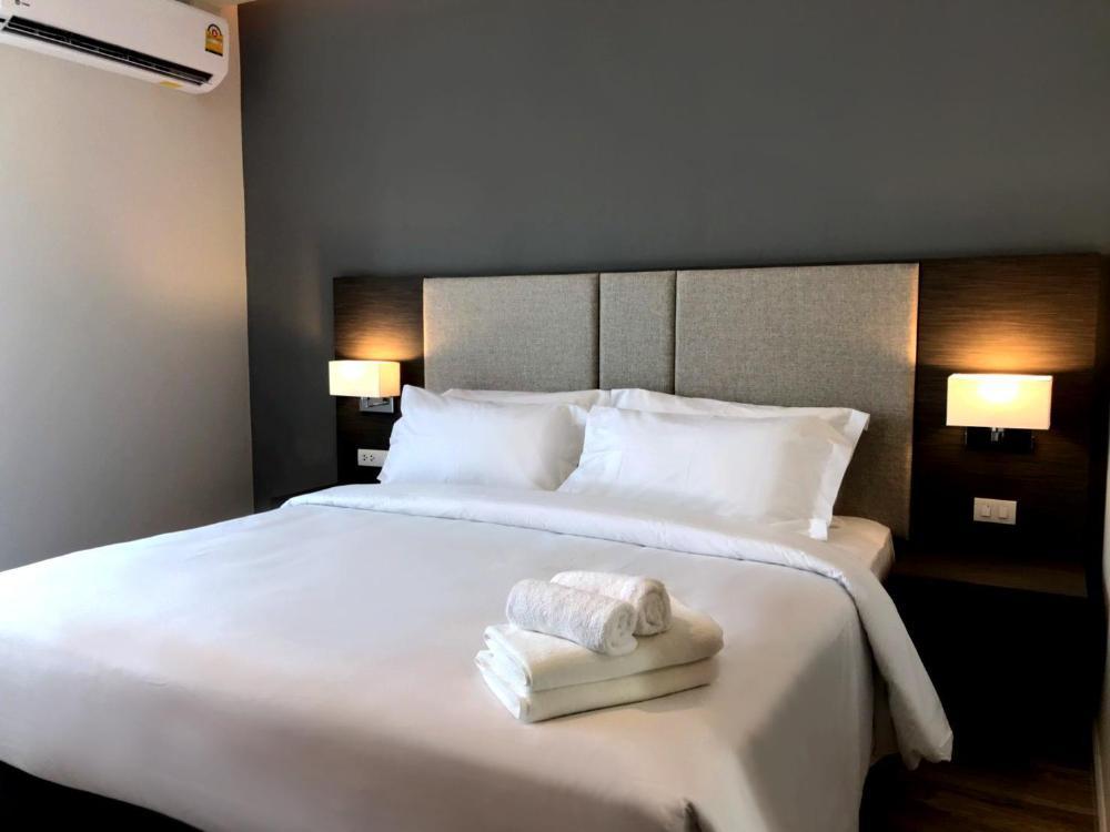 Fortune Buriram Hotel (SHA Certified)
