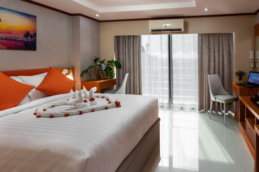 7days Premium Hotel Bangna