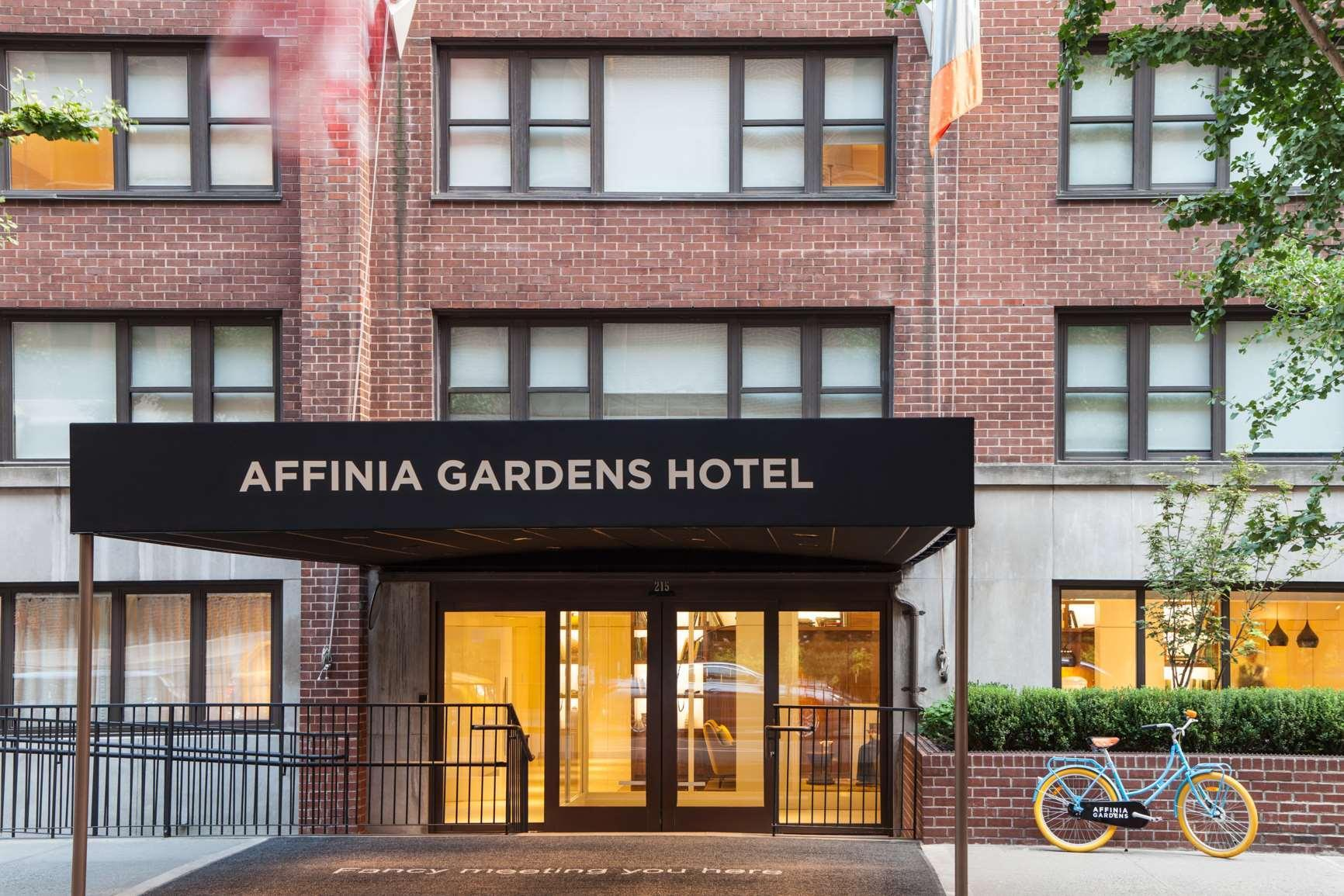 Gardens Suites Hotel by Affinia image