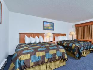 Best guest rating in Mitchell (SD) ➦ Econo Lodge takes PayPal