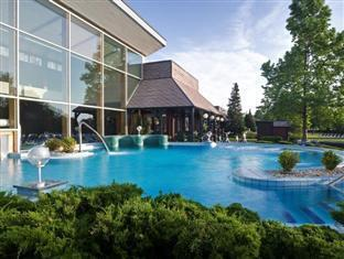 Danubius Health Spa Resort Buk Bukfurdo - Adventure pool