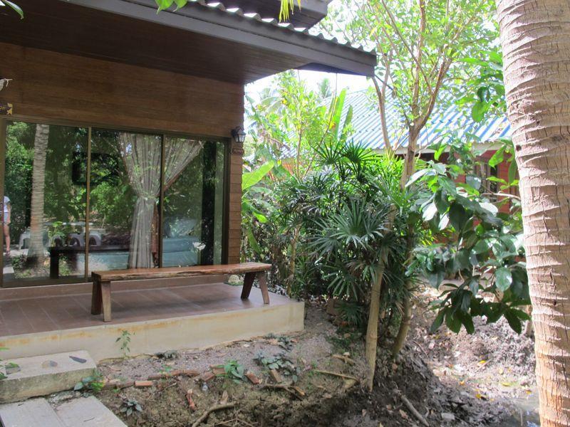班苏安费德查米卡酒店,บ้านสวนพิชญ์ชามิกา