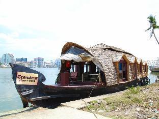 Grandeur Houseboats Аллеппи
