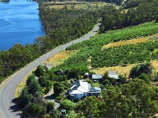 Hillside Bed and Breakfast PayPal Hotel Huon Valley