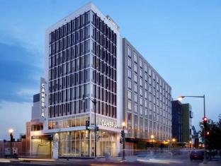 Cambria hotel and suites Washington, D.C. Convention Center