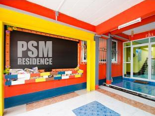 PSM アパートメント PSM Apartment