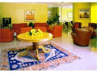 Anxanum Hotel Lanciano - Lobby