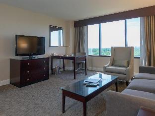 view of Hilton Houston Plaza/Medical Center