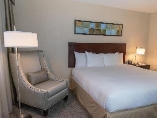 room of Hilton Houston Plaza/Medical Center