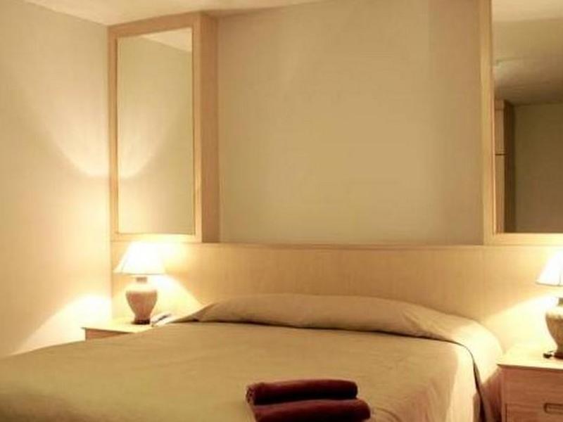 โรงแรมไดมอนด์ ซิตี้ เพลส