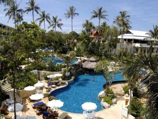 Horizon Karon Beach Resort & Spa Пхукет