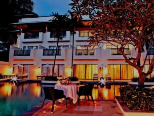 Horizon Karon Beach Resort & Spa Phuket - Hage