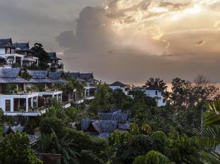 Ayara Hilltops Boutique Resort & Spa Phuket - Manzara
