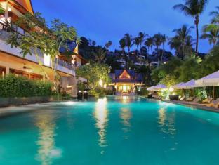 Ayara Hilltops Boutique Resort & Spa Phuket - Piscina