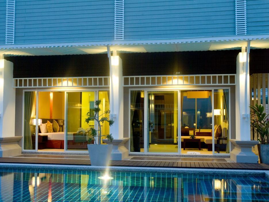 Al's Resort Samui Map
