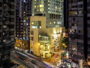L'Hotel Causeway Bay Harbour View PayPal Hotel Hong Kong