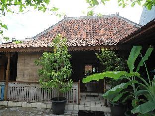 Omahku Mbanciro Hotel