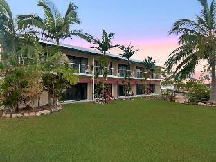 Hinchinbrook Marine Cove Motel Ingham takes PayPal