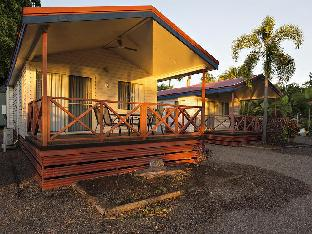 Discovery Parks - Lake Kununura PayPal Hotel Kununurra
