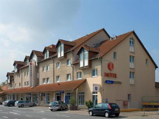 Ramada Worldwide Hotel in ➦ Lampertheim ➦ accepts PayPal