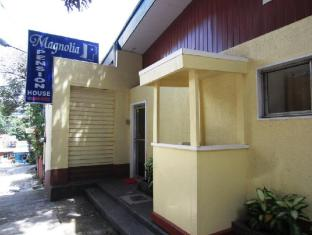 Magnolia Pension House