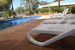 Discovery Parks - Port Augusta