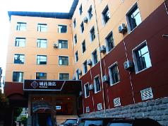 Chonpines Hotels·Fuzhou Textile City RT-Mart, Fuzhou (Jiangxi)