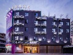 Lavande Hotels·Guangzhou Fangcun Jiaokou Metro Station, Guangzhou