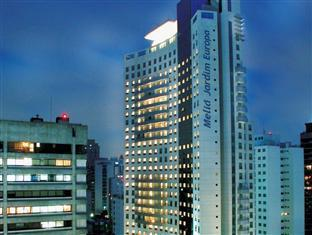 Melia Hotel in ➦ Sao Paulo ➦ accepts PayPal.