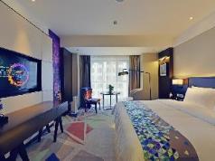Zmax Hotel·Xining Wanda Plaza, Xining