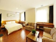 Jinjiang Inn Style Tianjin Wuqing Traditional Chinese Medical Hospital, Tianjin
