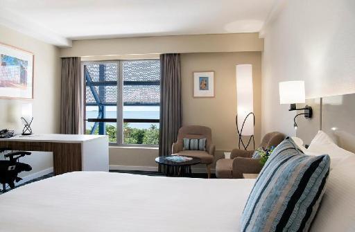DoubleTree by Hilton Hotel Esplanade Darwin PayPal Hotel Darwin