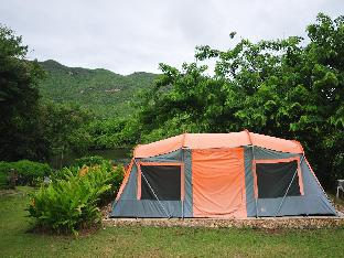Mida Resort Kanchanaburi guestroom junior suite