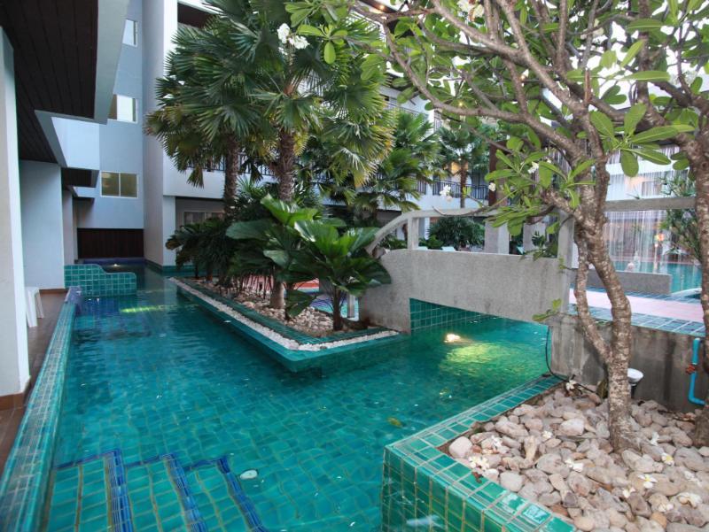 Mind Resort Pattaya Thailand Overview Priceline Com