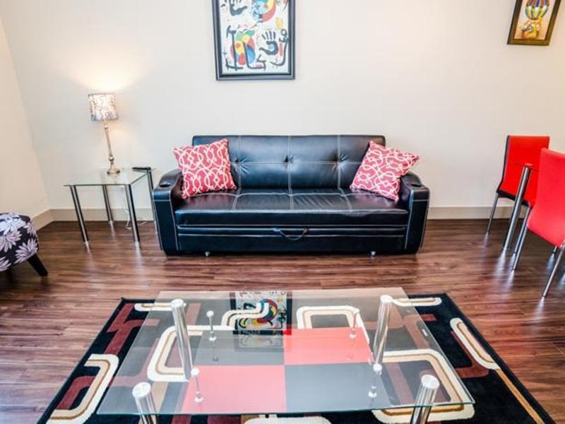 Hollywood Daisy Apartment - Los Angeles, CA 90028