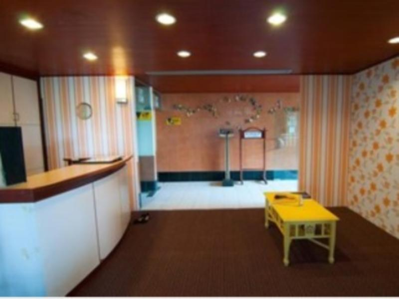 ラーチャプルック グランド ホテル11