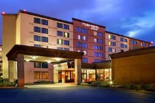 Four Points by Sheraton Toronto Airport Hotel Toronto