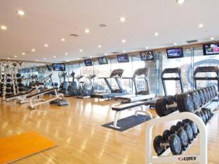 Fraser Suites Insadong Seoul Residence Seoul - Gym