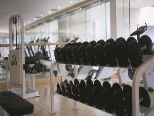 Fraser Suites Insadong Seoul Residence Seoul - Fitness Room
