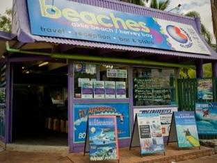 Beaches Backpackers Isole Whitsunday - Esterno dell'Hotel