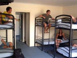 Beaches Backpackers Whitsundays - Kamar Tidur