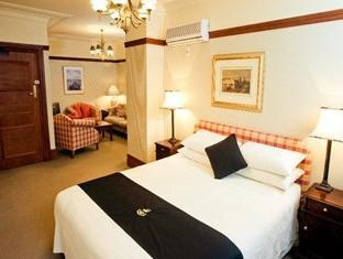 Wellesley Boutique Hotel Wellington - Quarto Suite