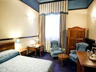 Wellesley Boutique Hotel Wellington - Camera