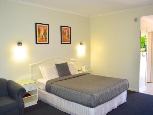 Best Western Cathedral Motor Inn PayPal Hotel Bendigo