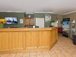 Leisure Inn Pokolbin Hill Hotel5