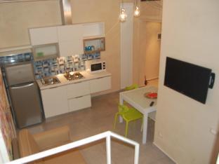 Stevens Suite Apartment